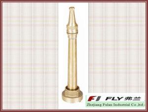 Brass Jet Stream Nozzle (FL-QZ-081)