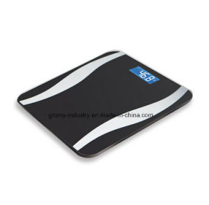 Electronic Digital Personal Weighing Scale for Adults pictures & photos