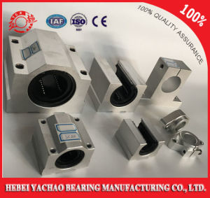 Cheap and Stable Performance Linear Sliding Bearings / Lined Sliding Bearings (LMH Series)