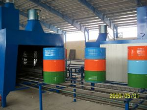 Steel Drum/ Barrel Making Machines pictures & photos