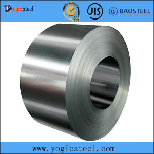 Hot DIP Galvanized Flat Iron Coil pictures & photos