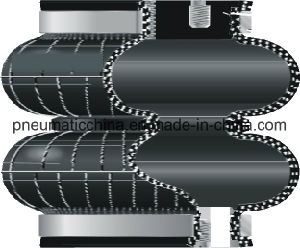 Bellow Cylinder K Series From China Pneumission pictures & photos