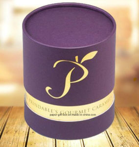 Round Boxes for Gift Packing pictures & photos
