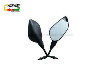 Motorcycle Part, Motorcycle Pulsar 135 Rear View Mirror pictures & photos