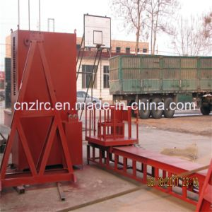Automatic FRP GRP Liquid Storage Containers Making Machine pictures & photos