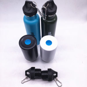 350ml New Stainless Steel Vacuum Sport Water Bottle (SH-ST14) pictures & photos