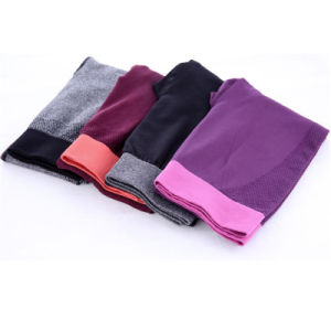 OEM Factory Dry Fit Custom Yoga Pants Wholesale Women Leggings Tights pictures & photos