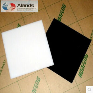 Thickness 2-50mm Black Cast Acrylic Sheet pictures & photos