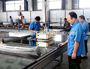 Glass Installation Vacuum Lifter, Glass Lifter