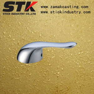 Zinc Alloy Tap Handle for Water Basin Accessories (ZF1221) pictures & photos