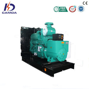 18kw--1320kw Cummins Diesel Genset pictures & photos