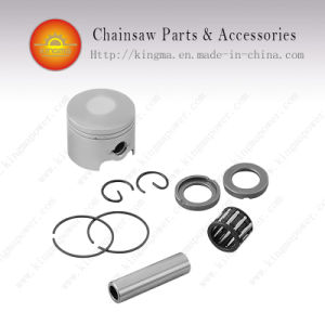 Chinese Chain Saw CS6200 Spare Part (piston assy.) pictures & photos