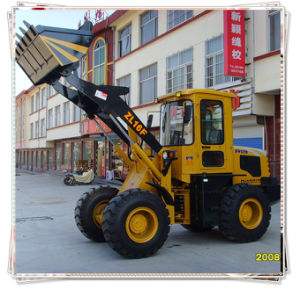 1.6t Wheel Loader with CE (ZL16F) pictures & photos