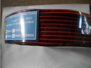 Speaker Cable-3