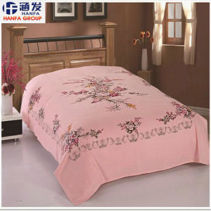 Manufacture Hotel Satin Cotton Bedding Set pictures & photos