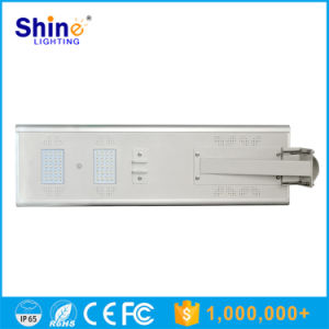 IP65 5W-100W Integrated LED Solar Street Sensor Light /LED Outdoor Solar Tree Lights pictures & photos