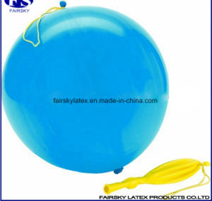 Inflatable Toys Punch Balloon for Children pictures & photos
