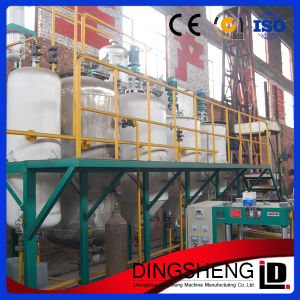 Crude Rice Bran Physical Oil Refinery pictures & photos