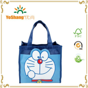 Tote Bag Style Portable Cooler Lunch Bag pictures & photos