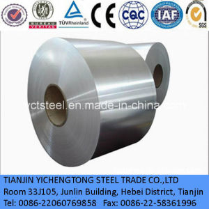 316L Anti-Corrosive Stainless Steel Coil for Ocean Engineering pictures & photos