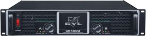 Big Power/ Hot Sale Amplifier/Power Amplifier/HiFi Amplifier / (CS-4000) pictures & photos