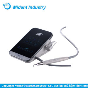 Durable Angel K3 Dental Touch-Screen LED Ultrasonic Scaler pictures & photos