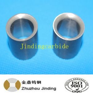 Tungsten Carbide Oil Sleeve Made in China in Shinning Surface pictures & photos