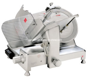 Automatic Luxy Metal Meat Slicer (Grt-MS300L) pictures & photos