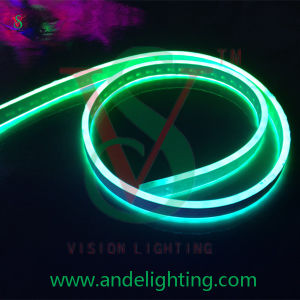 Double Sides LED Rope Light LED Neon Flex Light pictures & photos