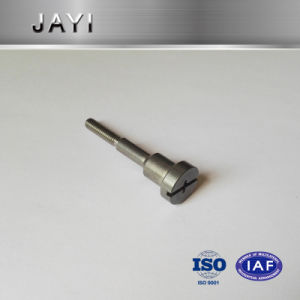 Shoulder Screw Made of Stainless Steel, CNC Machined Parts pictures & photos