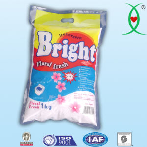Floral Fresh Powderful Spots Removal Household Laundry Washing Powder Detergent Powder pictures & photos