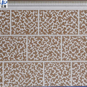 PU Core Sandwich Panel for Wall Decoration and Insulated pictures & photos