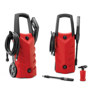 Automatic High Pressure Water Jet Cleaner Car Washer