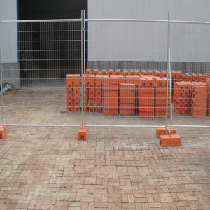 Temporary Fencing Panels pictures & photos
