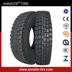 Radial Truck Tire for Trailer 385/65r22.5 with ECE, Reach, Label pictures & photos