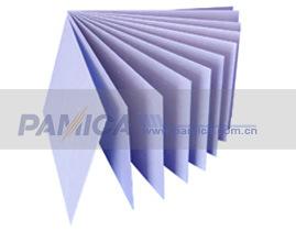 Rigid Mica Sheet (PB5662, PJ5662)