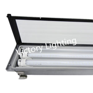 2*18W Explosion Protection LED Tube Light (WY5200A) pictures & photos