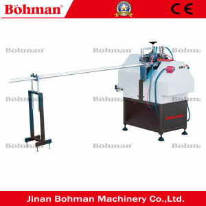 Window Machine/PVC Window Machine/CNC Corner Cleaning Machine pictures & photos