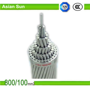 Aluminum Conductor Steel Reinforced ACSR Cable ACSR Conductor AAC AAAC pictures & photos