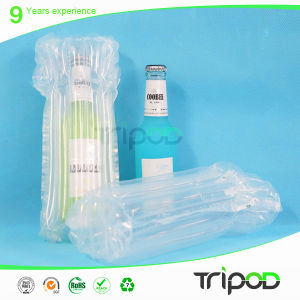 Vibration Proof Inflatable Air Bag for Glass Bottle