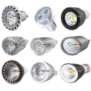 MR16/GU10 LED Spotlight Lamp pictures & photos