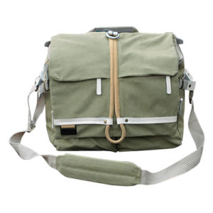 DSLR Waterproof Canvas Camera Bag pictures & photos