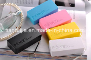 Sale Cheap 5600mAh Mobile Power Bank pictures & photos