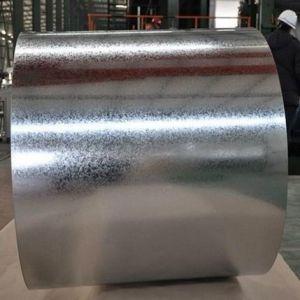 Galvanized Gi Steel Coil Per SPCC