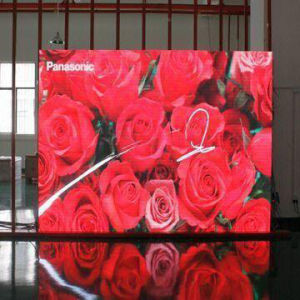 Full Color Stage LED Curtain Display for Concert
