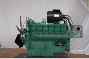 Wandi Diesel Generator Engine (682KW) pictures & photos