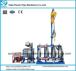 Sud630h PE Butt Fusion Welding Machine pictures & photos