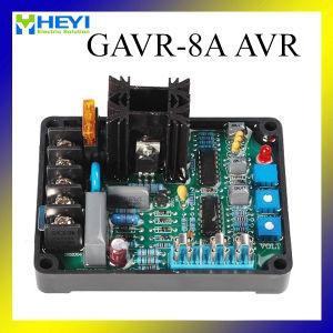 Gavr-8A AVR for Generator Automatic Voltage Regulator pictures & photos