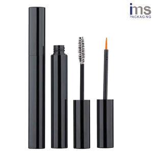 6ml Aluminium Eyeliner/Mascara Round Bottle pictures & photos