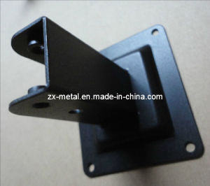 Metal Pressing Parts & Stamping Parts Bracket pictures & photos